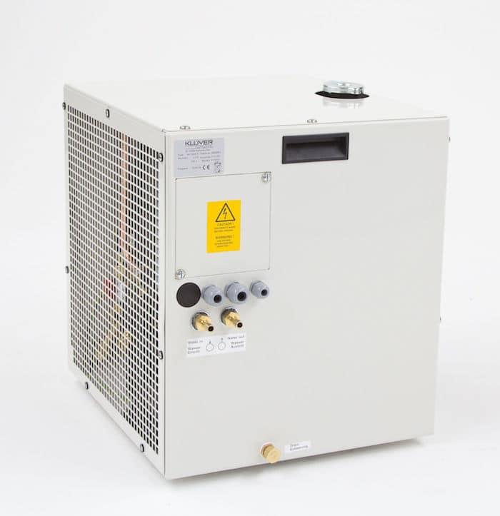 WL3000 systeme de refroidissement par eau LAIRD