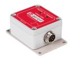 capteur d inclinaison aeron systems VEGA-TS2D