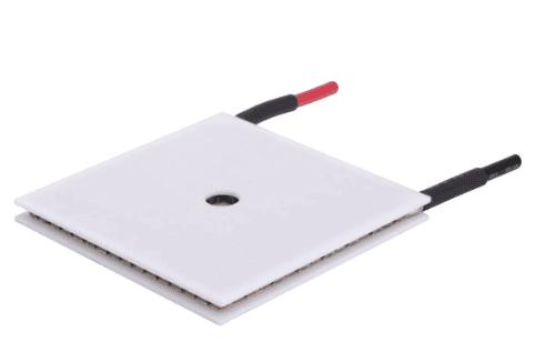SH14-125-045-L1-W4.5 module Peltier troué pour laser SH14,125,045,L1,W4.5