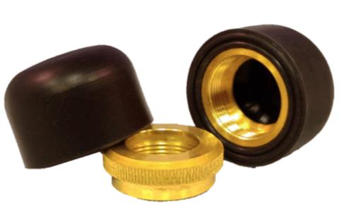 SNAPSEEL pour bouton poussoir 1211:71 12 Kit