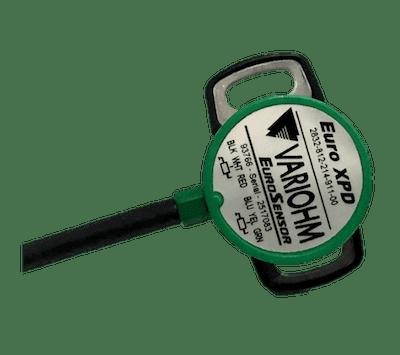 capteur de position rotatif XPD