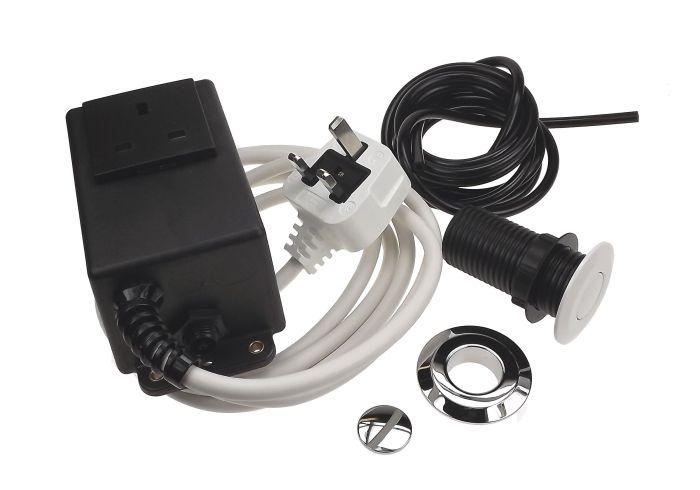 kit pneumatique broyeur d evier 6819-0041