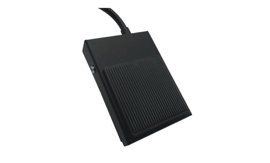 6289-0474 pedale noire 6a 250v