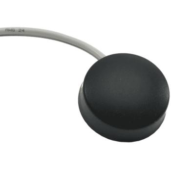 bouton poussoir electrique HERGA 6241-BAAB