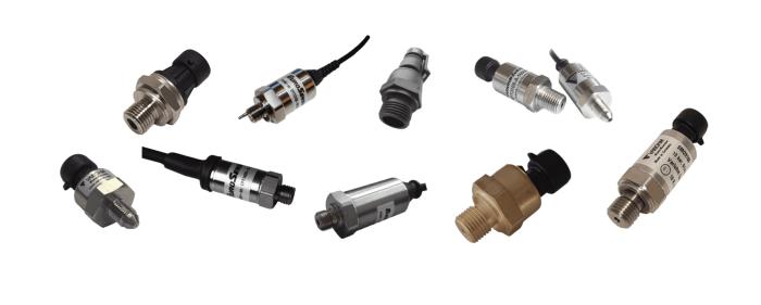 capteurs de pression pitch technologies