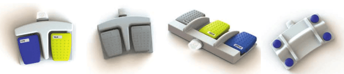 pedales bluetooth pitch technologies