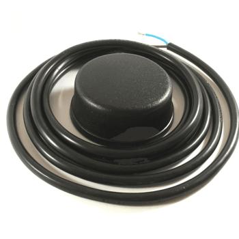 6240-acaa-za00 bouton electrique cable noir