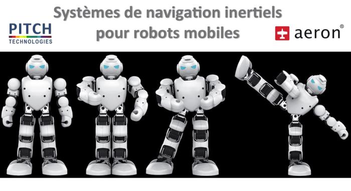 MEMS GNSS pour robot