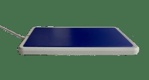 6250-001 pedale plate herga