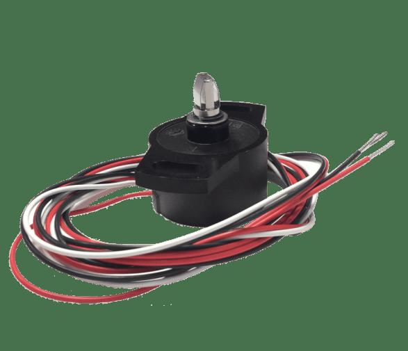 Capteur rotatif pour boite sequentielle SP2846 345 065 101