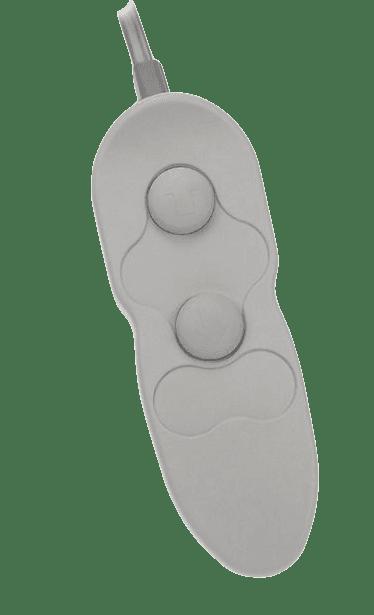 6451-AACA-AA HAND-CONTROL HERGA