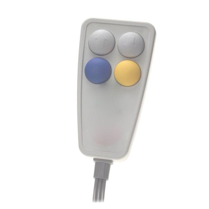handcontrol 4 buttons