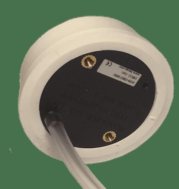 6439-cbbz-0000 bouton poussoir pour manostat