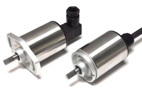 P502 G500- capteur d'angle réduit