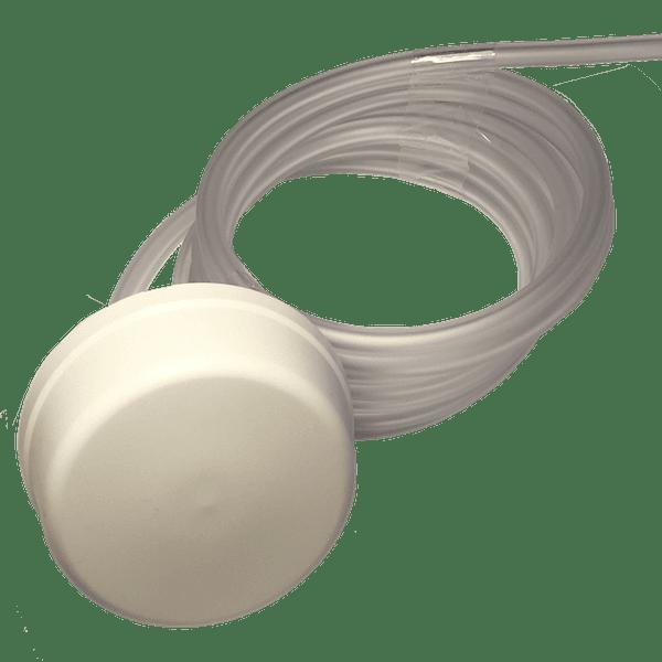 soufflet à air avec tube 2m
