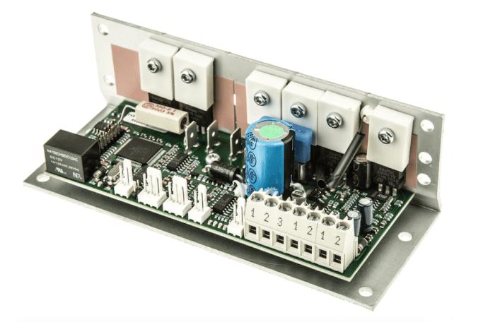 ADJ-48-450-UR controlleur regulateur PID PWM
