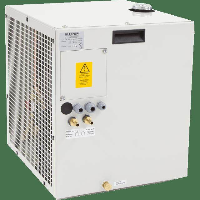 WL5000 refroidissement industriel eau air