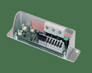 contrôleur unidirectionnel  de température