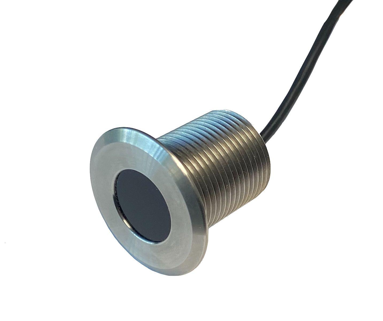 detecteur automatique infrarouge sans contact avec relais