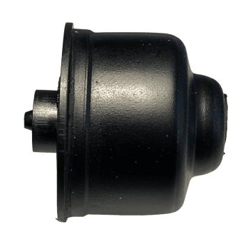soufflet interne sortie 4mm pour tuyau 3mm 6444.03