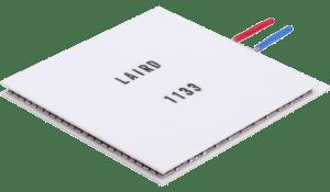 UTX8-288-F2-5252-TA-W6 chips Peltier hot point