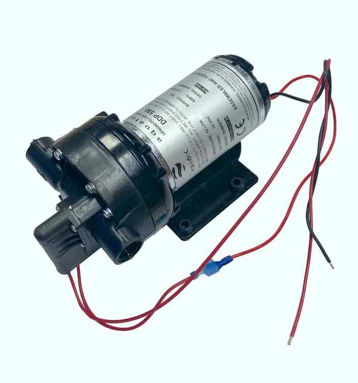 pompe 55111E12V726
