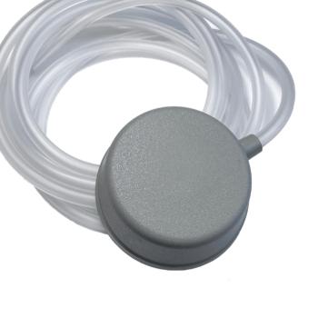 bouton à air gris 6431-BBBC-0000