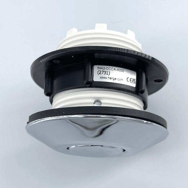 6442-DCCA-A000 HERGA INTERRUPTEUR AIR