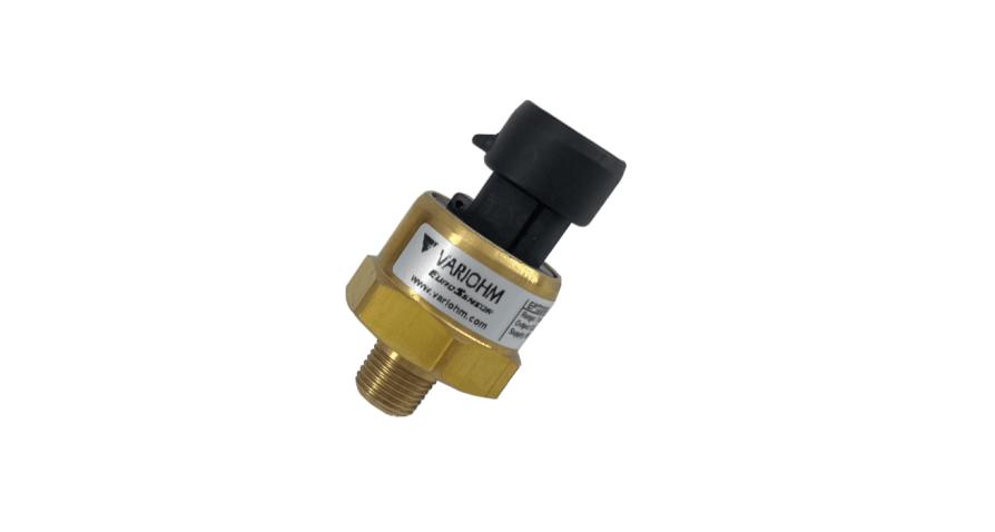 EPT2200 capteur pression 1 bar a visser avec connecteur