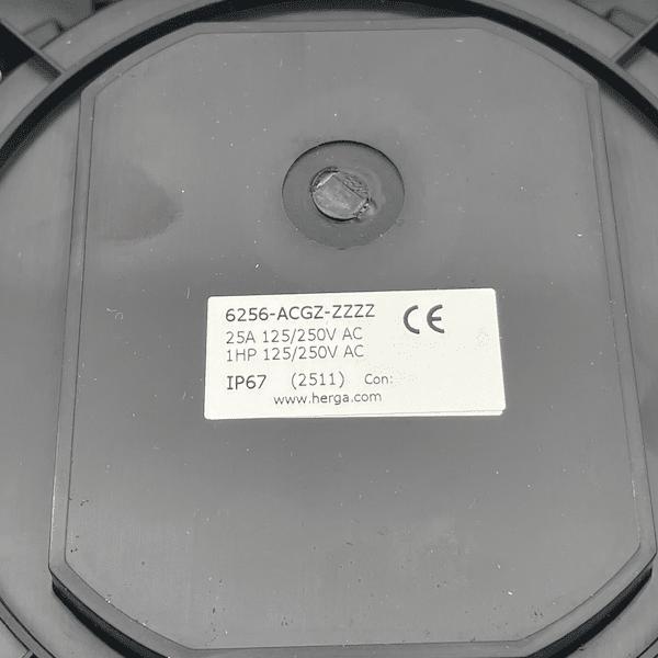 commande pot