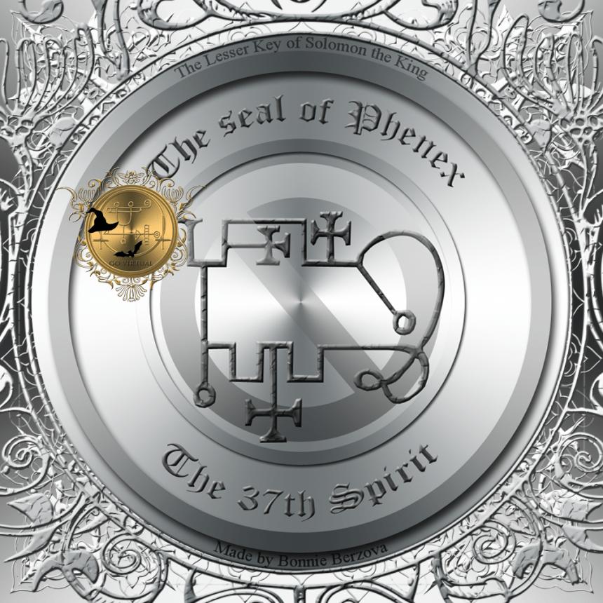 The seal of Phenex