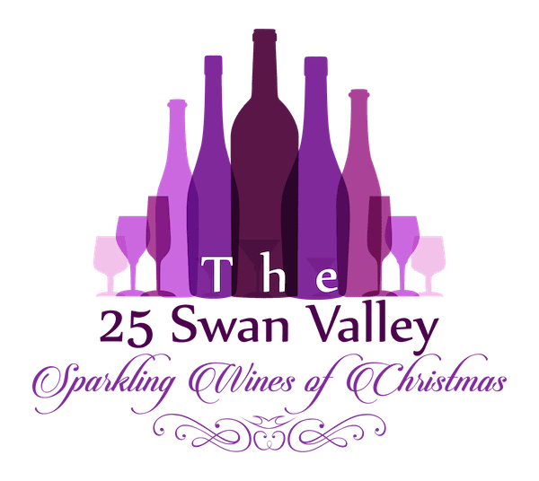 Swan Valley Logo Colors