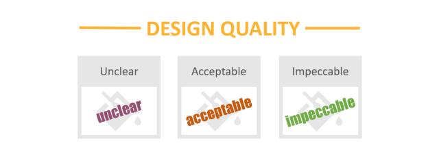 DesignQualityCriteria