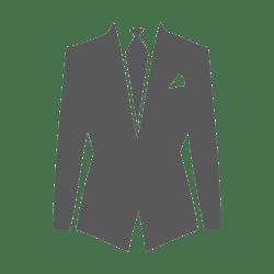 Pitch Dress Suit