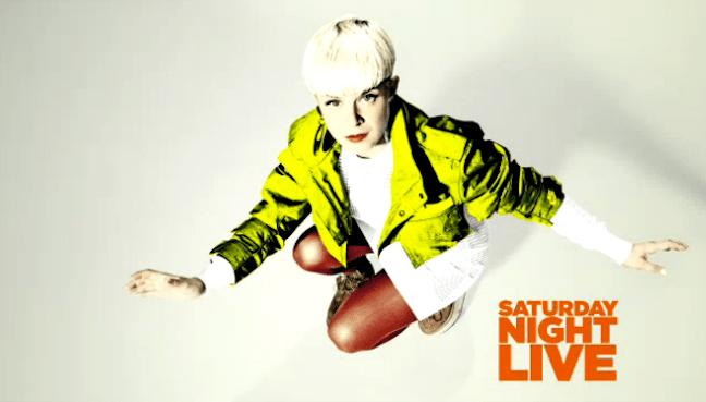 "Robyn ""Saturday Night Live"", Stockholm, Gay Stockholm, Lesbian Stockholm"