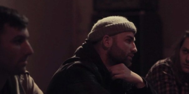 """Watch: Darkstar Perform New Track """"A Day's Pay for a Day's Work"""" Live for Yours Truly"""