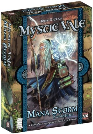 Mystic Vale: Man Storm