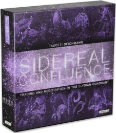Sidereal
