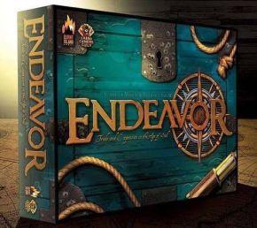 Endeavor