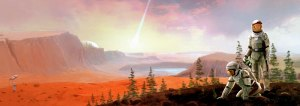Terraforming Mars društvena igra