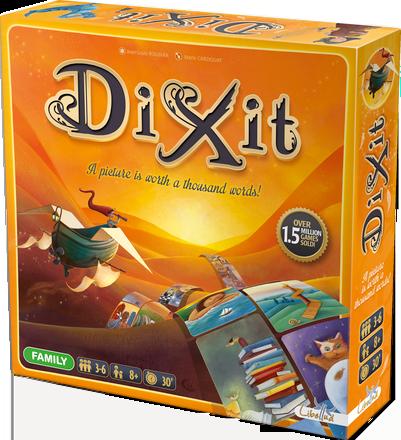 DiXit