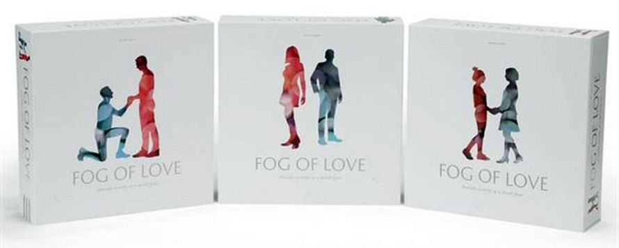 Fog of Love Ekspanzije