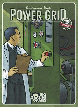 Power Grid (Recharged)