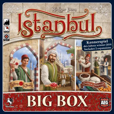 Istanbul Bix Box
