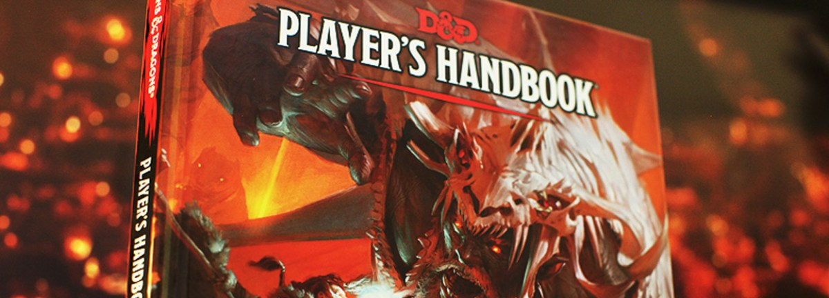 Dungeons and Dragons 5th Edition - Recenzija