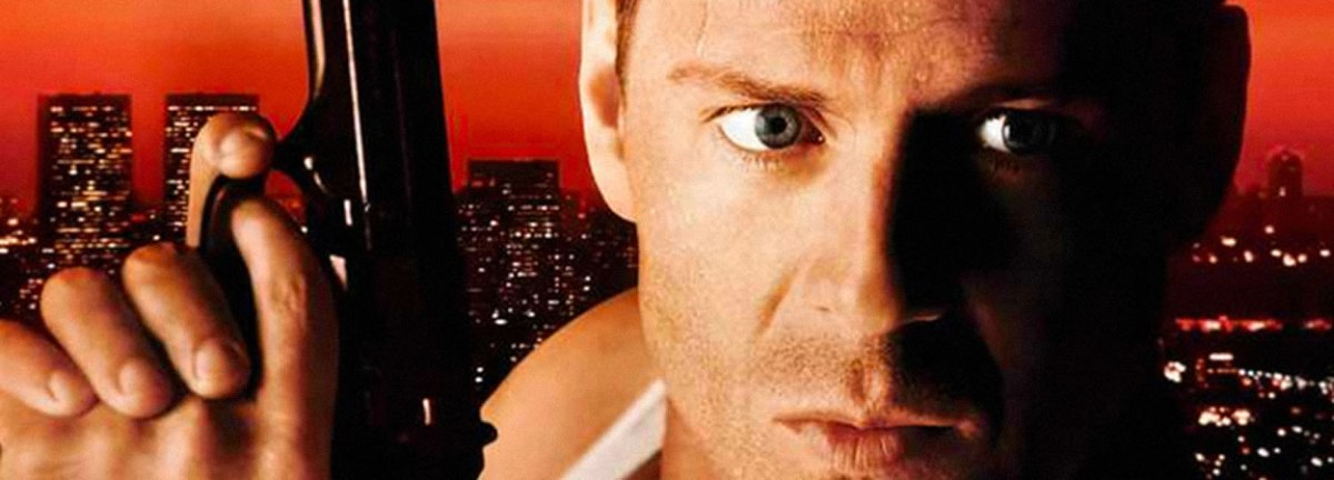 Ništa nije sveto - najavljen Die Hard: The Nakatomi Heist Boardgame