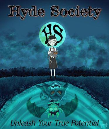 Hyde Society