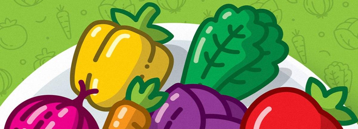 Nedeljne vesti 12.4. – 19.4.2019: Maštovita salata u kutiji