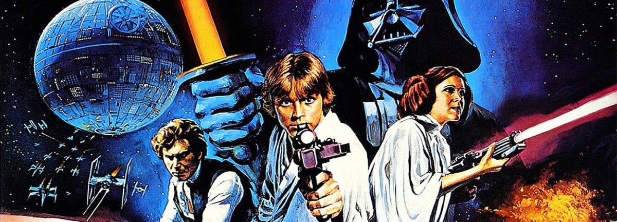 Star Wars RPG kroz eone i galaksije
