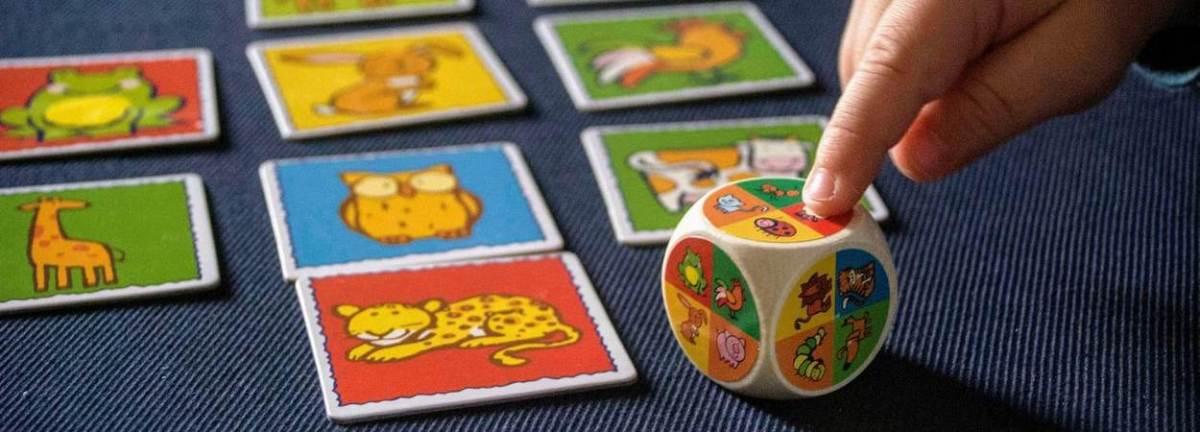 Vodič za roditelje - društvene igre za najmlađe